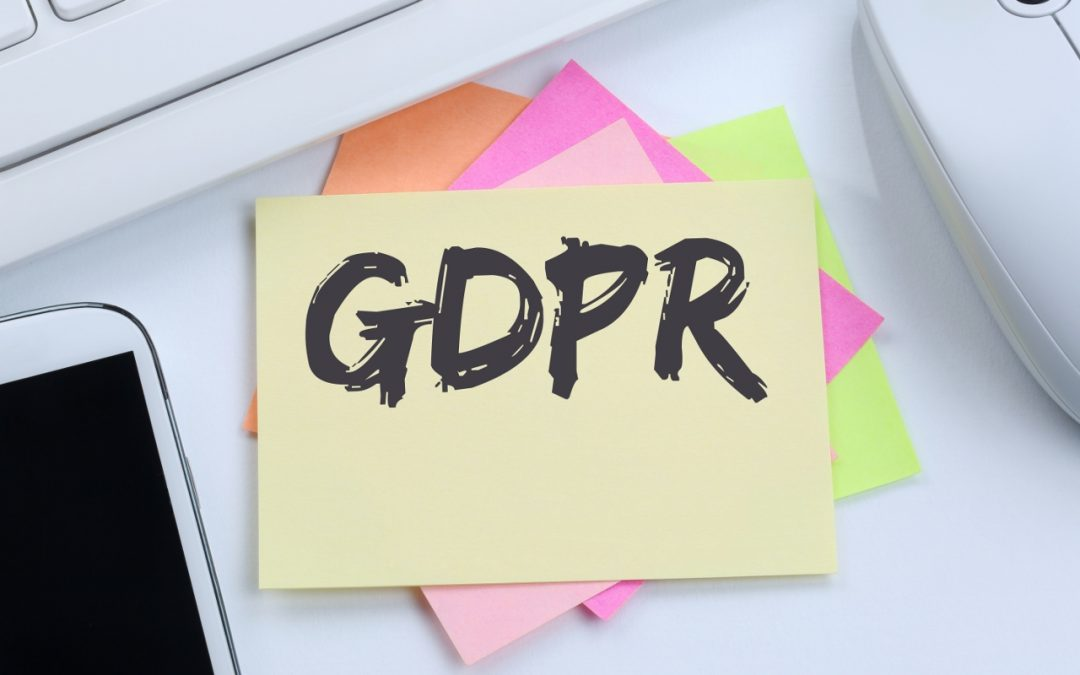 Is your business ready for the GDPR?