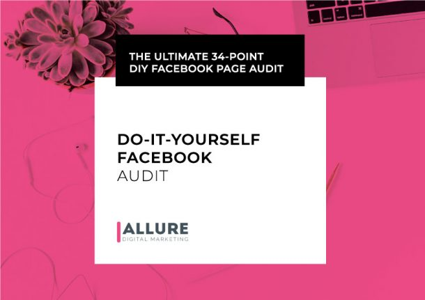 34 Point Facebook Business Page Checklist Audit